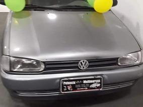 Volkswagen Gol 1.0 2p 2002