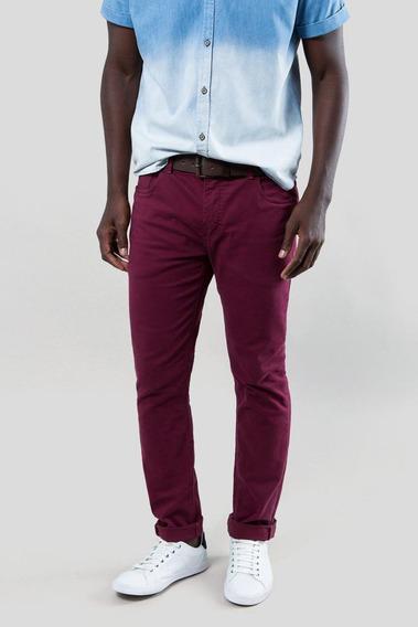 Calça Jeans +5511 Indaiatuba Reserva