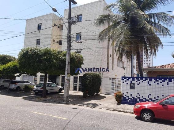 Apartamento A Venda Em Tambauzinho Por R$ 155.000 Com 3 Dormitorios Sendo 1 Suite - Ap0410