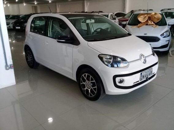 Volkswagen Up! Move Tsi 1.0 Flex