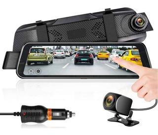 Retrovisor Camera Veicular Automotiva Hd Carro Camera Ré 103