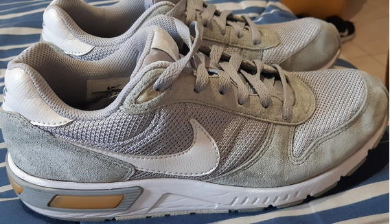 Zapatillas Nike Urbanas Nightgazer Usadas
