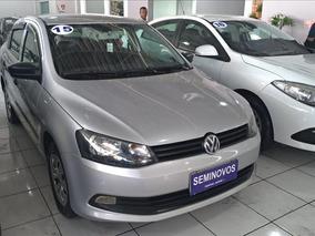 Volkswagen Voyage Voyage 1.6 Completo