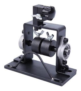 Peladora Manual De Cable Tipo De Banco 1-20mm