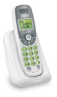 Teléfono Inalámbrico Vtech Dect 6.0 Blanco