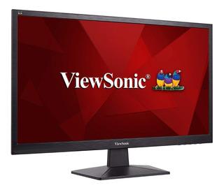 Monitor Viewsonic 24 Hdmi Vga Fhd Va2407h Garantia 3 Años