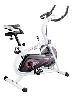 Bicicleta Fija Spinning Indoor Con Monitor Digital Nuevas