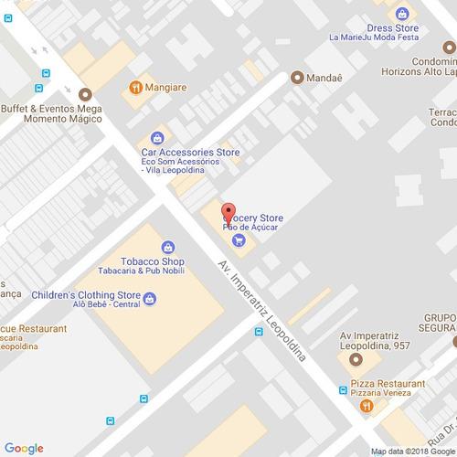 Imagem 1 de 1 de Apartamento Para Venda Por R$790.000,00 Com 2 Dormitórios, 1 Suite E 2 Vagas - Vila Leopoldina, São Paulo / Sp - Bdi3710