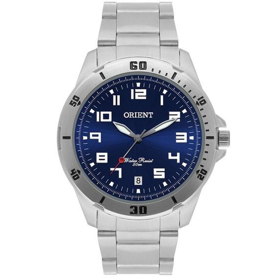 Relógio Orient Mbss1155a D2sx C/ Nf-e