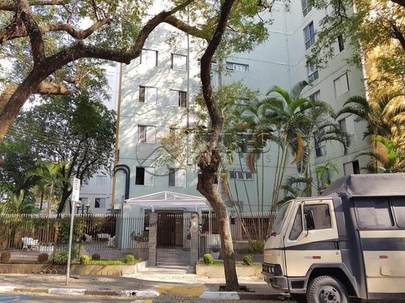 Apartamento - Ref: 032531