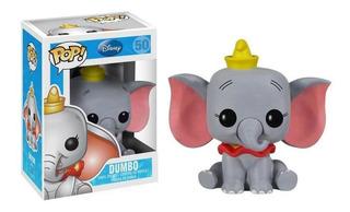 Funko Pop 3200 Vinyl Disney Dumbo #50 Original