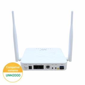 Onu Fiberhome Gpon 1ge + 1fe + 1pots + Wi-fi An5506 02 Fg