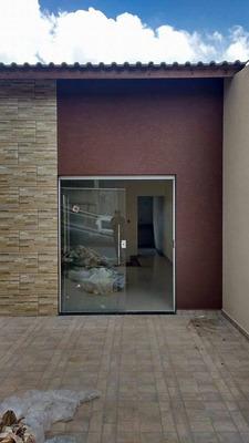 Casa Em Jardim Imperial, Atibaia/sp De 78m² 2 Quartos À Venda Por R$ 260.000,00 - Ca102819