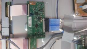 Placa Tecom Com Flat Tv Lg 49 Lf 5500