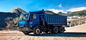 Ford Cargo 3129/45 Ev 2017