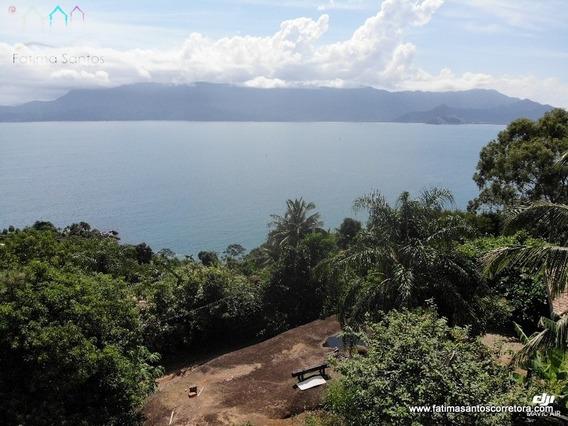 Terreno Para Venda, 804.0 M2, Ponta Da Sela - Ilhabela - 215