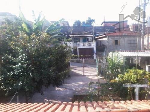 Cod 4441 - Ótima Casa ( Toda Em Laje ) Perto Do Centro. - 4441