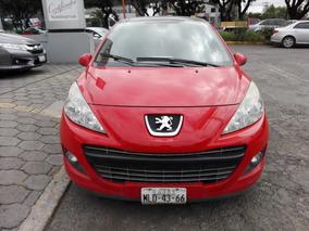 Peugeot 207 2012 5p H.b