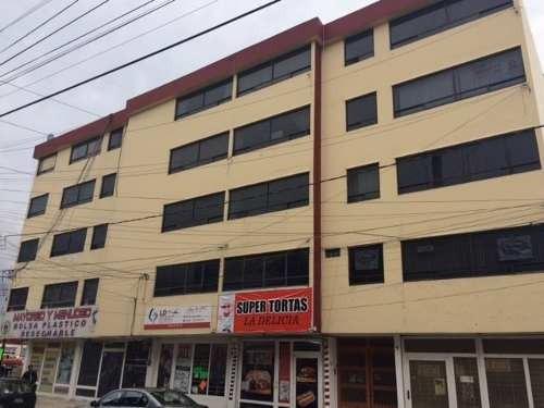 Edificio En Col. La Paz