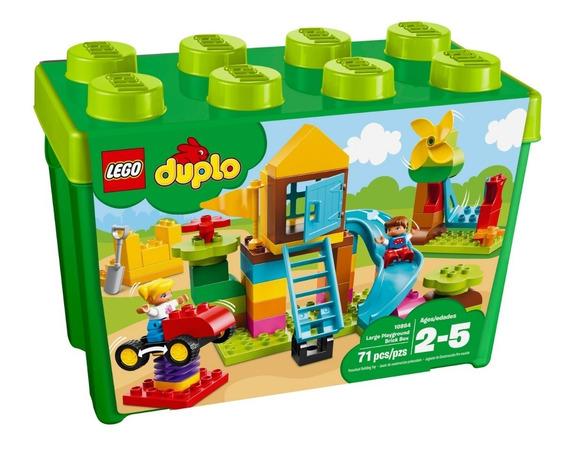 Lego Duplo: Gran Zona De Juegos