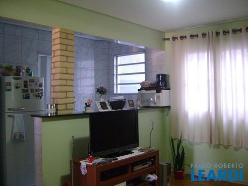 Imagem 1 de 12 de Apartamento - Sumarezinho  - Sp - 396251