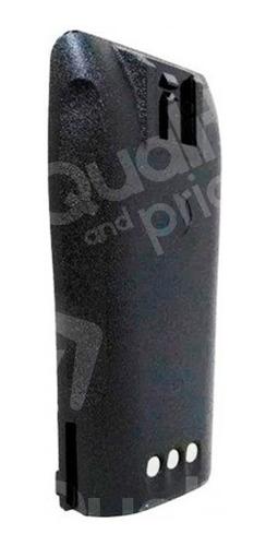 Imagen 1 de 3 de Bateria Motorola Ep450 Original Nntn4497cr Dep450