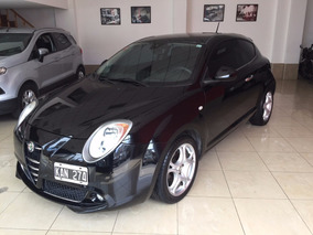 Alfa Romeo Mito Progression 2011