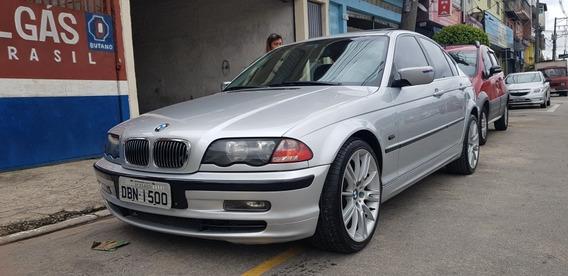 Bmw Serie 3 2.8 4p 2000