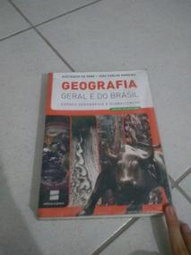 Geografia - Geral E Do Brasil Edicao Atualizada