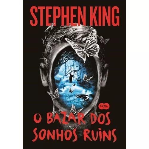 O Bazar Dos Sonhos Ruins Stephen King