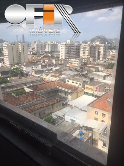Sala Para Alugar, 130 M² Por R$ 1.000/mês - Centro - Niterói/rj - Sa0079