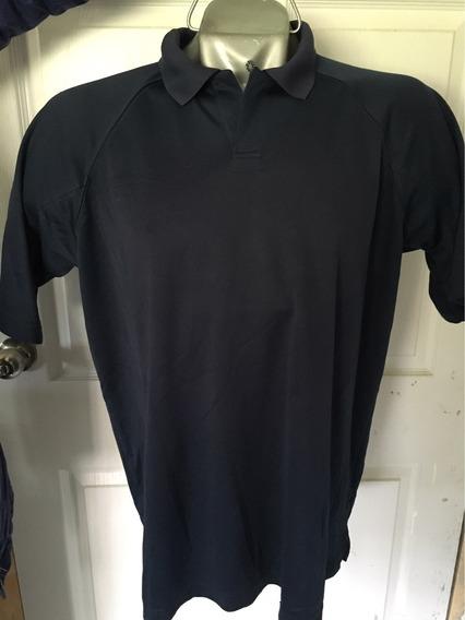 Columbia Camisa Tipo Polo Talla Xl