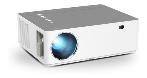 Proyector Led Full Hd Nativo 4000 Lumens, Colores Intensos!!