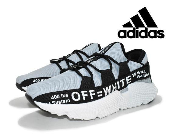Tênis adidas Off White Masculino Com Promoção