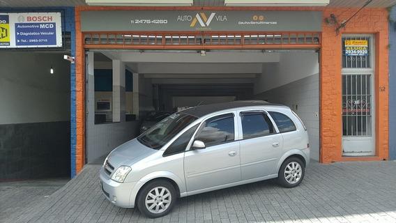 Chevrolet Meriva 2010 1.4 Maxx Econoflex 5p