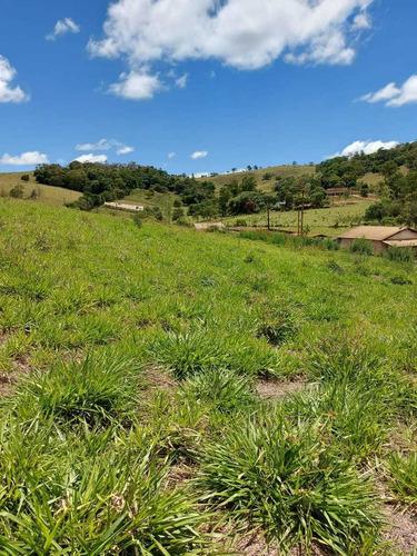C. Entrada De 10 Mil Terreno Em Atibaia