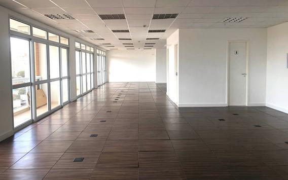 Sala/conjunto Comercial Para Locação No Centro Em Campinas, Prédio Novo, 160m², Pronta Para Uso. 8 Vagas De Garagem. - Sa00063 - 34161365