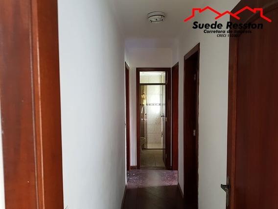Apartamento Com 3 Quartos Para Alugar, 75 M² Por R$ 1.550/mê - 643