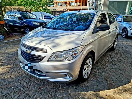 Chevrolet Onix 1.4 Lt 5ptas 2013 44.000km Fcio T/usado Oport