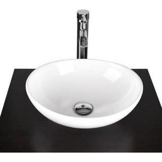 Ceramic Sink F - Baño Recipiente Fregadero Lavabo Bowl -8742