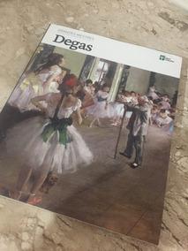 Livro Degas