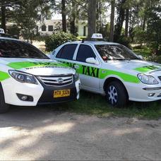 Vendo Empresa De Taxi..en Ciudad Del Plata.san Jose