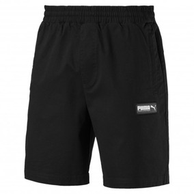 Shorts Puma Fusion Twill 854096-01