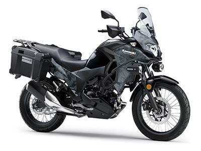 Kawasaki Versys-x 300 Tourer Abs - 2020 - Rebeca