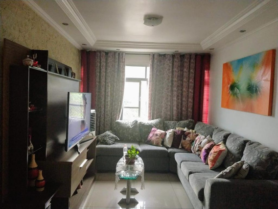 Apartamento Em Jaçanã, São Paulo/sp De 78m² 2 Quartos À Venda Por R$ 260.000,00 - Ap460579