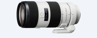 Lente Teleobjetivo Sony 70-200mm F2.8 G Ssm Ii (montura A)