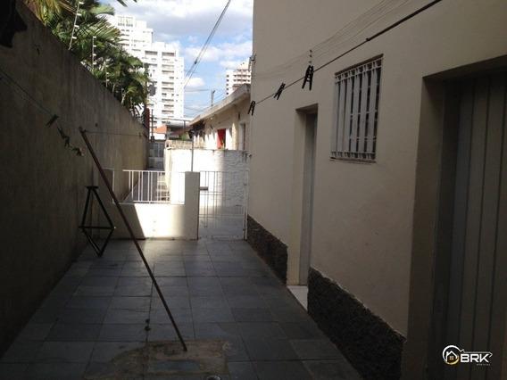 Terreno - Vila Regente Feijo - Ref: 7041 - V-7041