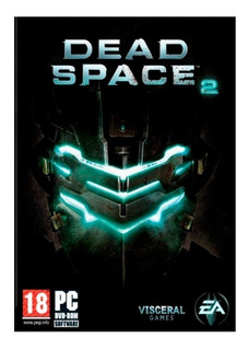 Dead Space 2 Juego Pc Fisico Original Dvd Box Accion Terror