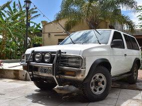 Nissan Pathfinder 2.7 4x4 D