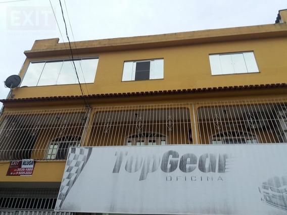 Comercial Para Aluguel, 0 Dormitórios, Santa Mônica - Vila Velha - 522